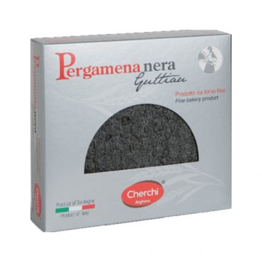 Nero Cracker Pergamena 250...
