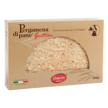 Cracker Pergamena 250 gr. x...