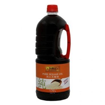 Aceite de sésamo 1890 ml LKK