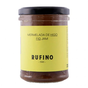Mermelada de Higo 200 gr.