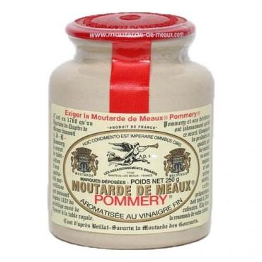 Pommery mostaza en grano...