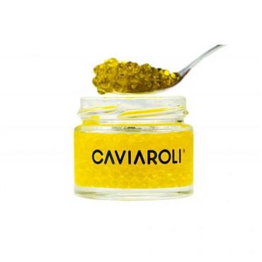 Caviar Aceite de oliva...